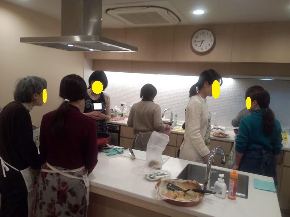 「第2回プーリア家庭料理レッスン」を東京で開催しました!_b0305039_19040437.jpg