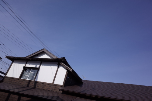 まるで春の陽気。_b0207642_11550663.jpg