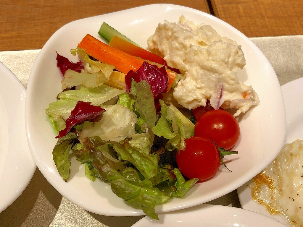 Breakfast Buffet@Osaka Tokyu REI Hotel_a0384046_18002531.jpg