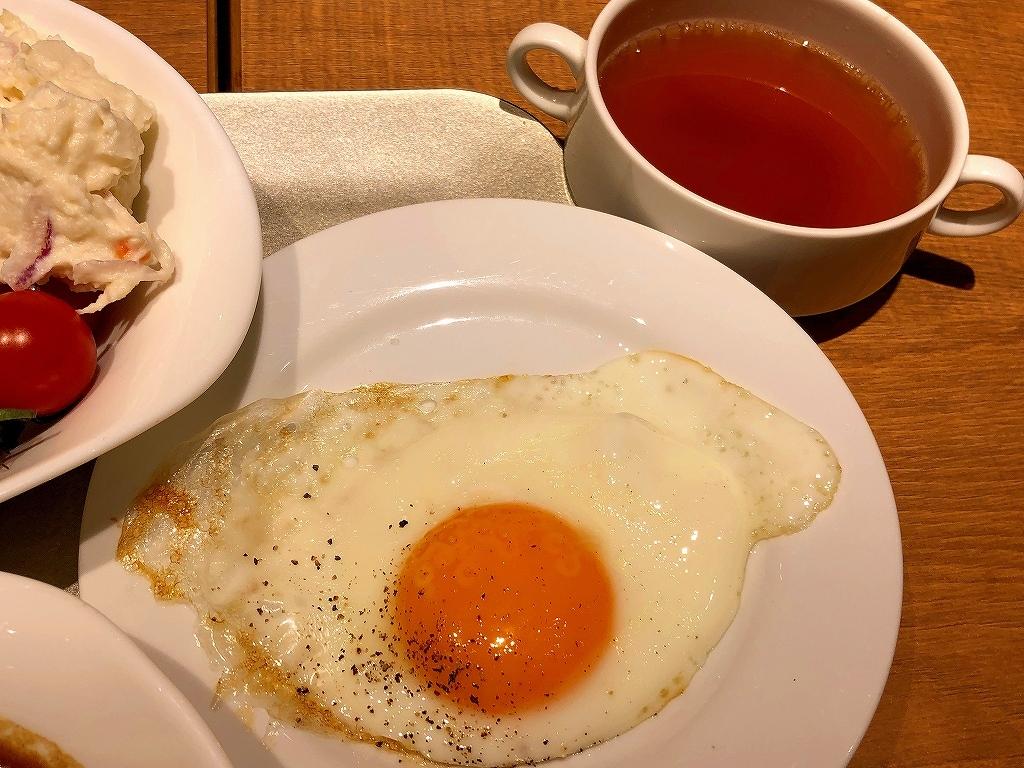 Breakfast Buffet@Osaka Tokyu REI Hotel_a0384046_18002567.jpg