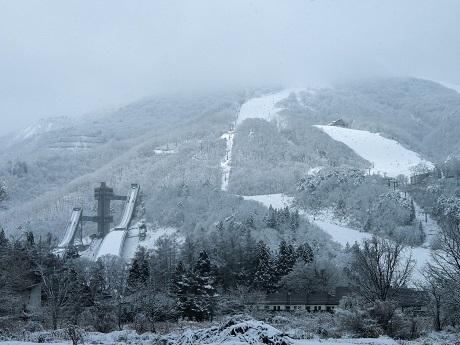 雪の白馬へ_c0057946_20332505.jpg