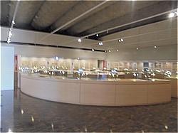 東京へ 吉田鉄郎建築展と弁護士会研修会_c0087349_10323409.jpg