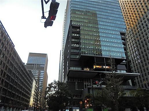東京へ 吉田鉄郎建築展と弁護士会研修会_c0087349_10324299.jpg