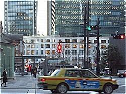 東京へ 吉田鉄郎建築展と弁護士会研修会_c0087349_10330589.jpg