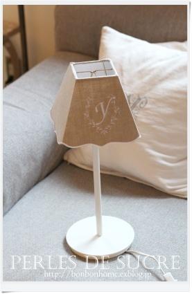 自宅レッスン 額装仕立ての壁掛け時計 lampシェード コニックスタイル キャレスタイル オーナメント 引き出し付き斜め蓋の箱_f0199750_22513487.jpg