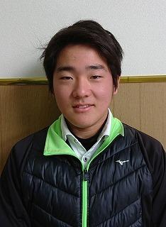 第35回 梶岡建設ジュニアゴルフ月例競技会_f0151251_08392109.jpg