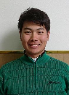 第35回 梶岡建設ジュニアゴルフ月例競技会_f0151251_08393328.jpg