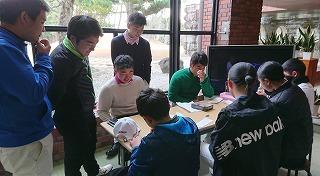 第35回 梶岡建設ジュニアゴルフ月例競技会_f0151251_08400506.jpg