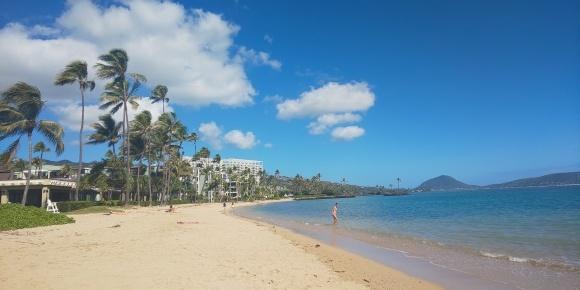 ハワイ最終日_b0356852_09590227.jpg