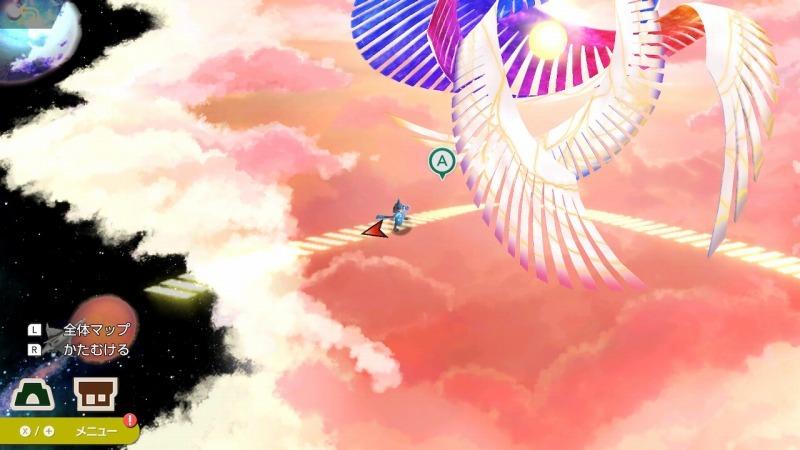 ゲーム「大乱闘スマッシュブラザーズ SPECIAL キーラ撃破!!!!そして…… 」_b0362459_15561759.jpg