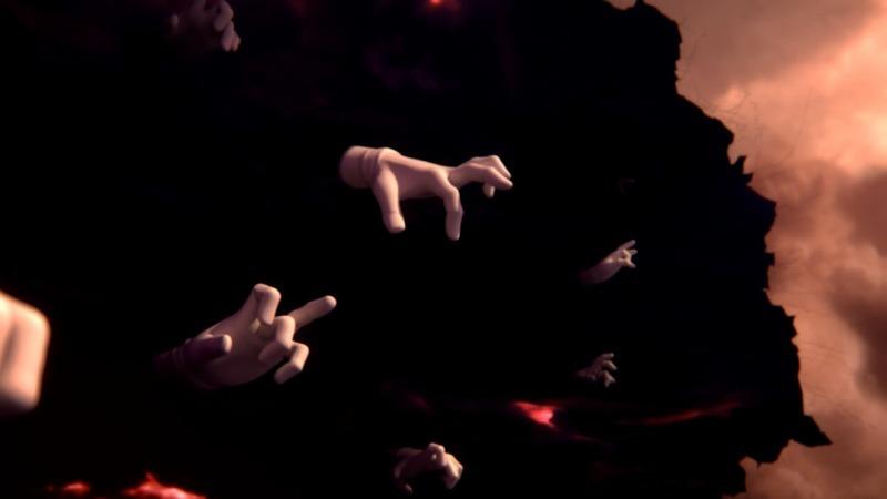 ゲーム「大乱闘スマッシュブラザーズ SPECIAL キーラ撃破!!!!そして…… 」_b0362459_16095634.jpg