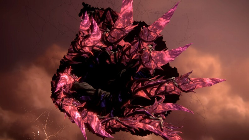 ゲーム「大乱闘スマッシュブラザーズ SPECIAL キーラ撃破!!!!そして…… 」_b0362459_16123163.jpg