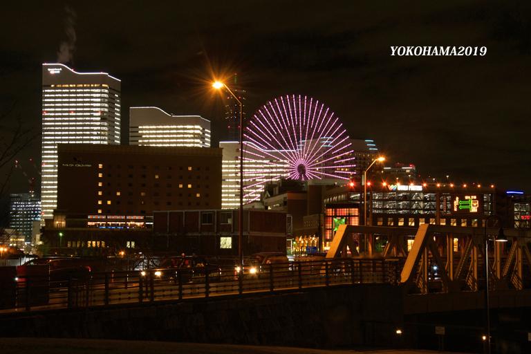一夜限りのイルミネーション『そうだ 横浜、行こう』④_d0251161_10530774.jpg