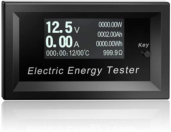 2020/01/24 バッテリーの容量を測定しよう!_b0171364_21401131.jpg