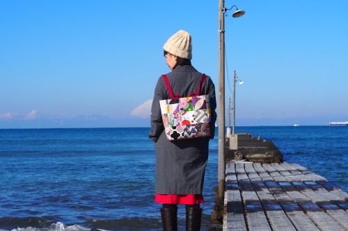 「patchwork ruck」の愉しみ方_e0243765_19504652.jpg
