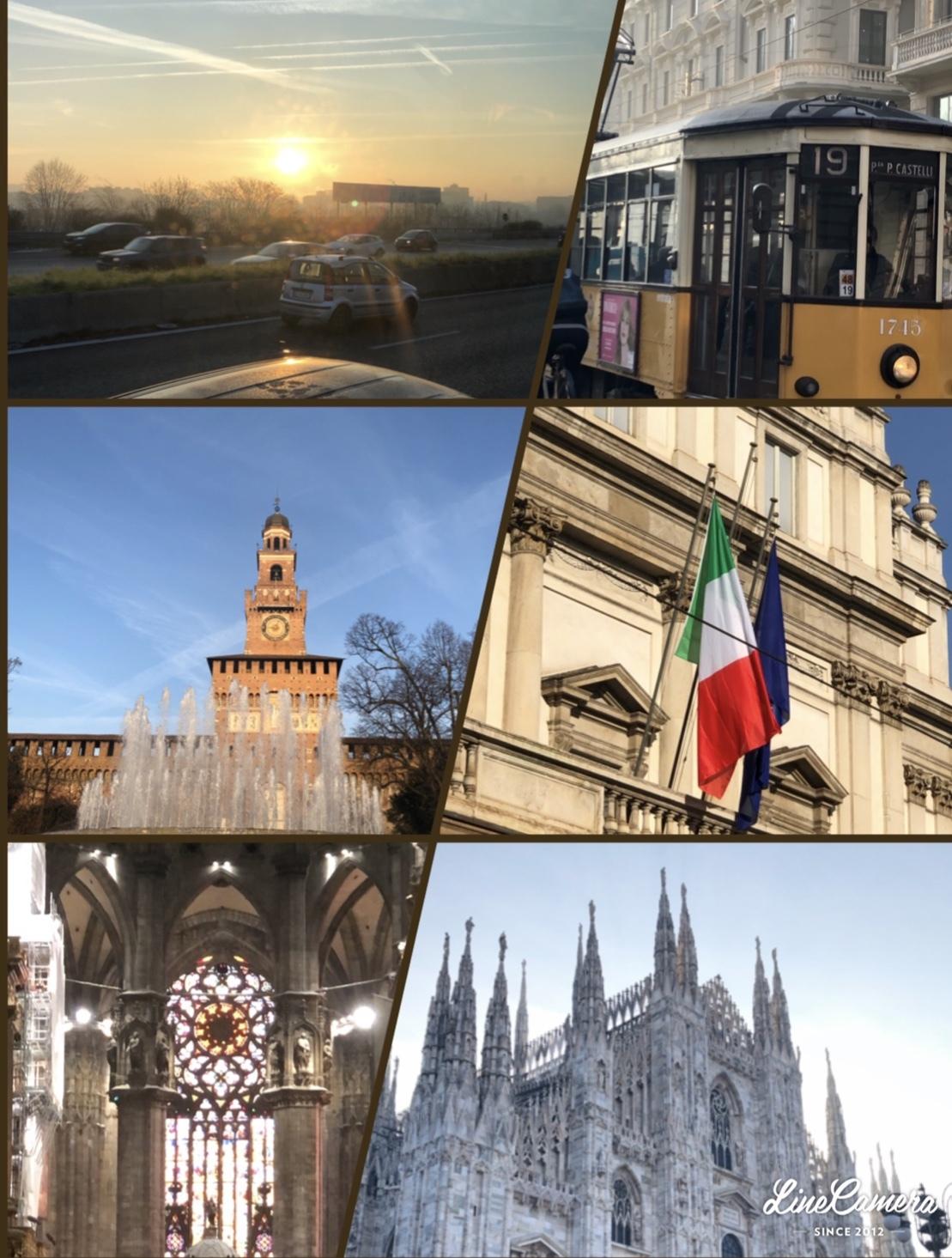 イタリア旅行紀①ミラノ・ベローナ☆_b0114367_00181314.jpeg