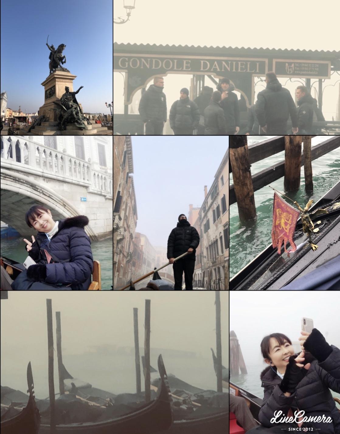 イタリア旅行記②ヴェネチア☆_b0114367_00385055.jpeg