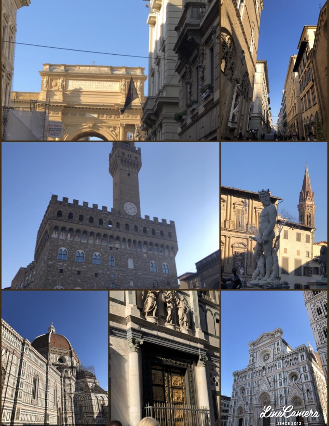 イタリア旅行記③フィレンツェ☆_b0114367_00395251.jpeg