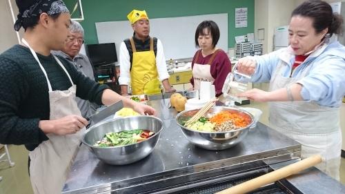 12月 中国料理教室_a0120468_18220771.jpg