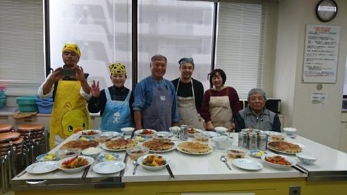 12月 中国料理教室_a0120468_18260150.jpg
