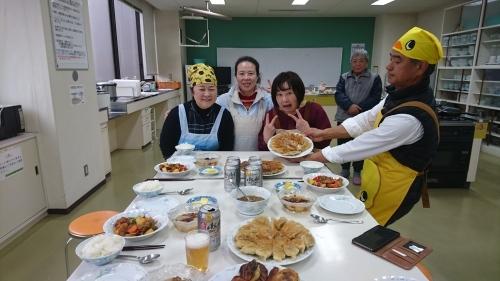 12月 中国料理教室_a0120468_18263125.jpg