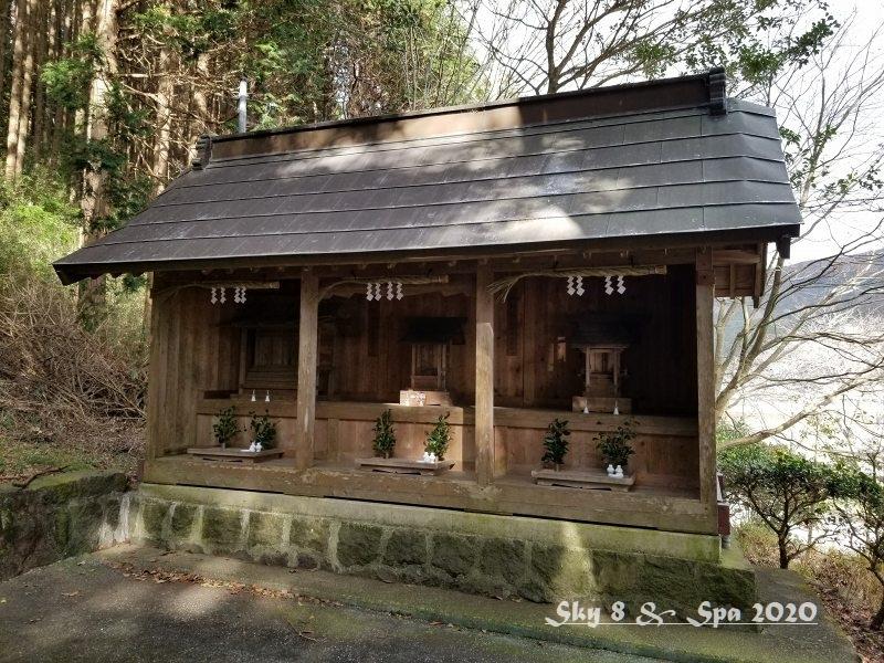 ◆ 丹那断層のズレ!「火雷神社」へ(2019年1月)_d0316868_22525895.jpg