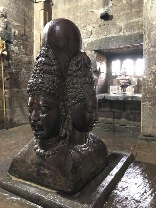 Parvati Temple/Chaturmuka Mahadeba Temple:Nachna村_f0157870_02083541.jpeg