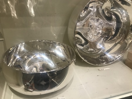 ヴァチカン御用達、フィレンツェの老舗銀器店_a0136671_12254076.jpeg