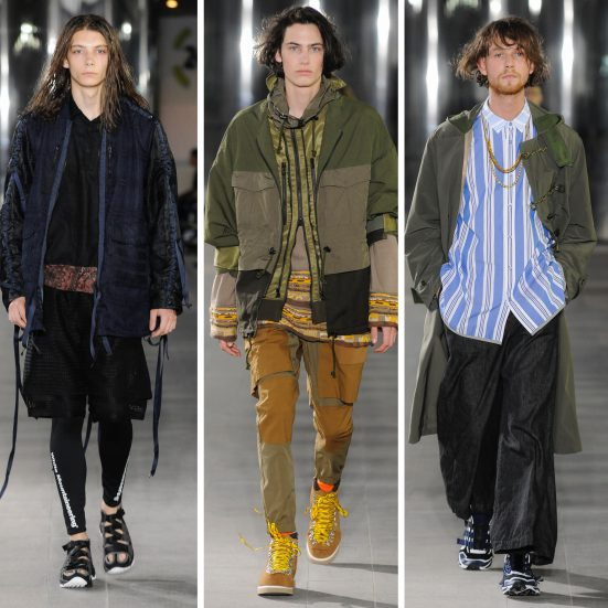 White Mountaineering 2020 S/S Collection._f0020773_1953228.jpg
