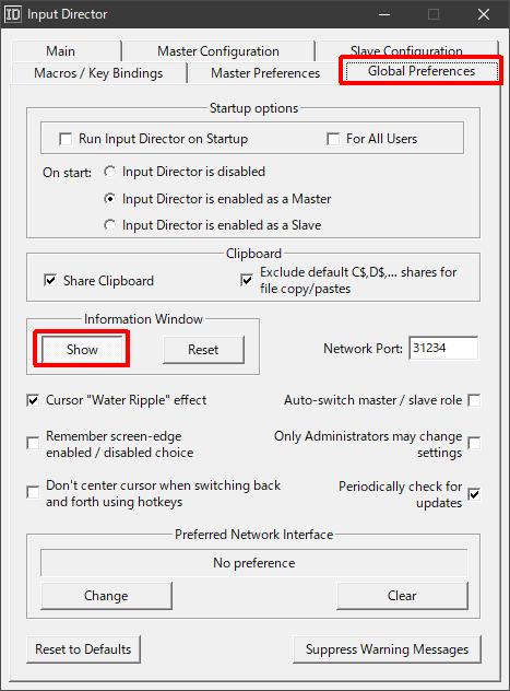 [Input Director使い方] マスターPCでマウスと同時キー押下で切替え[制限] (1/23)_a0034780_11063370.png