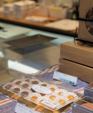 ◆ガレットのお店・・・夙川『クレープリー・ルポ』 &『ミッシェルバッハ』_e0154682_21585603.jpg