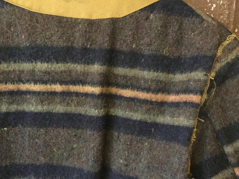 Blanket Lining Outdoor Jacket_c0226387_13391901.jpeg