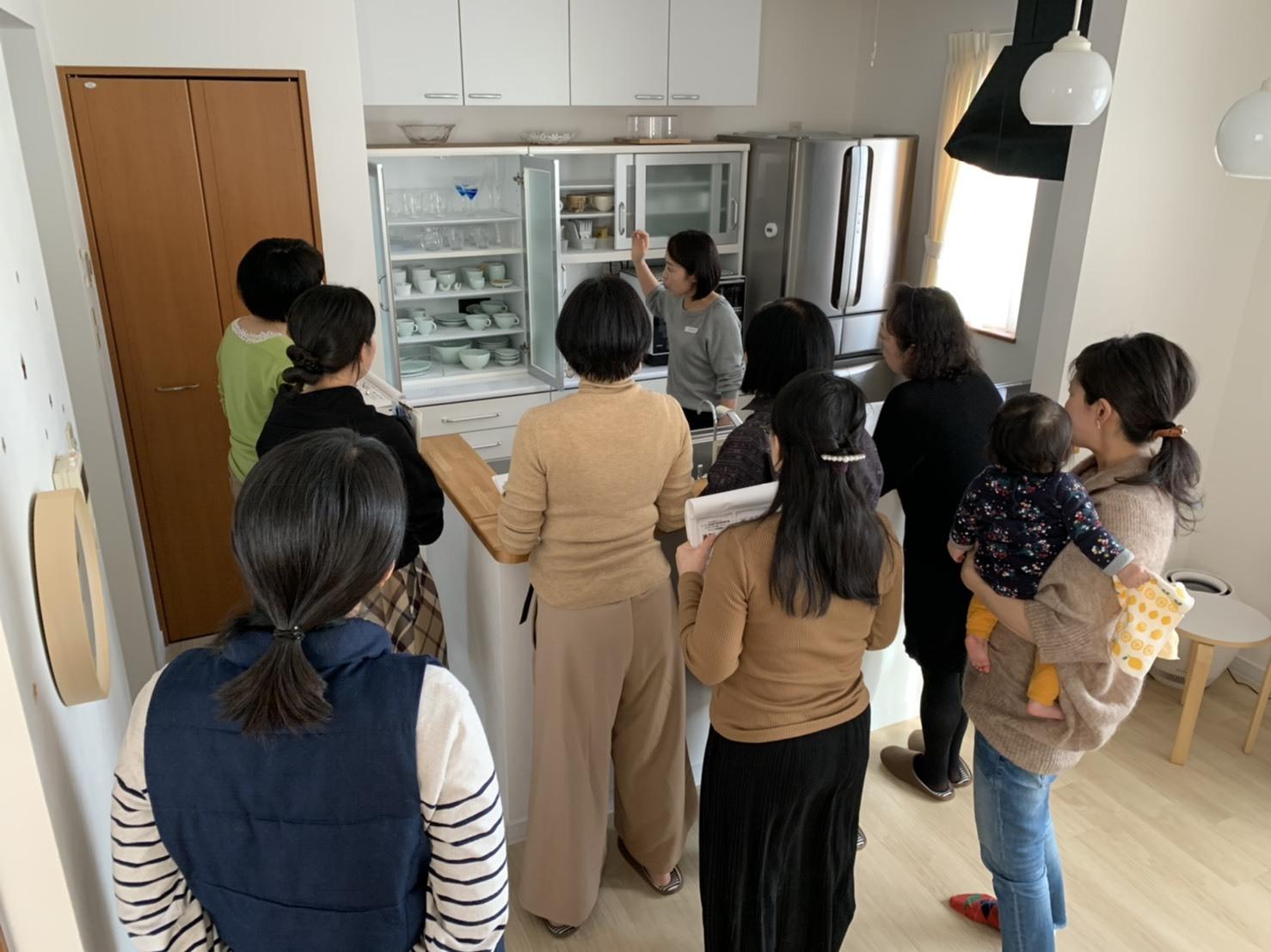 第3回[自分時間が手に入る!スーパー家政婦の時短調理術・実演&片づけのプロの使いやすいキッチン収納講座]_a0239890_12074307.jpg