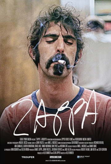 ●『WHO THE F*@% IS FRANK ZAPPA ?』アレックスのメール83_d0053294_21511735.jpg