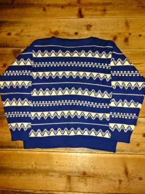 Euro Vintage Sweater_d0176398_19513946.jpg
