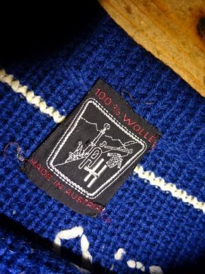 Euro Vintage Sweater_d0176398_19521239.jpg