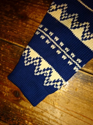 Euro Vintage Sweater_d0176398_19521899.jpg