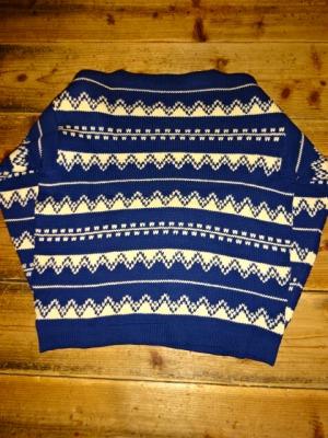 Euro Vintage Sweater_d0176398_19525182.jpg