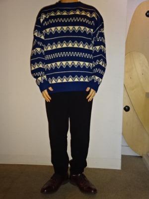 Euro Vintage Sweater_d0176398_19525798.jpg
