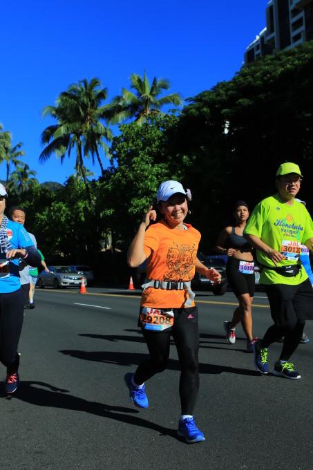 2019親子3代でホノルルマラソン参加!~お勧めのスケジュールからゴールまで~_f0011498_10512354.jpg