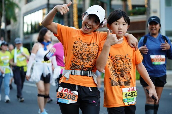 2019親子3代でホノルルマラソン参加!~お勧めのスケジュールからゴールまで~_f0011498_10522253.jpg