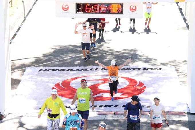 2019親子3代でホノルルマラソン参加!~お勧めのスケジュールからゴールまで~_f0011498_10534323.jpg
