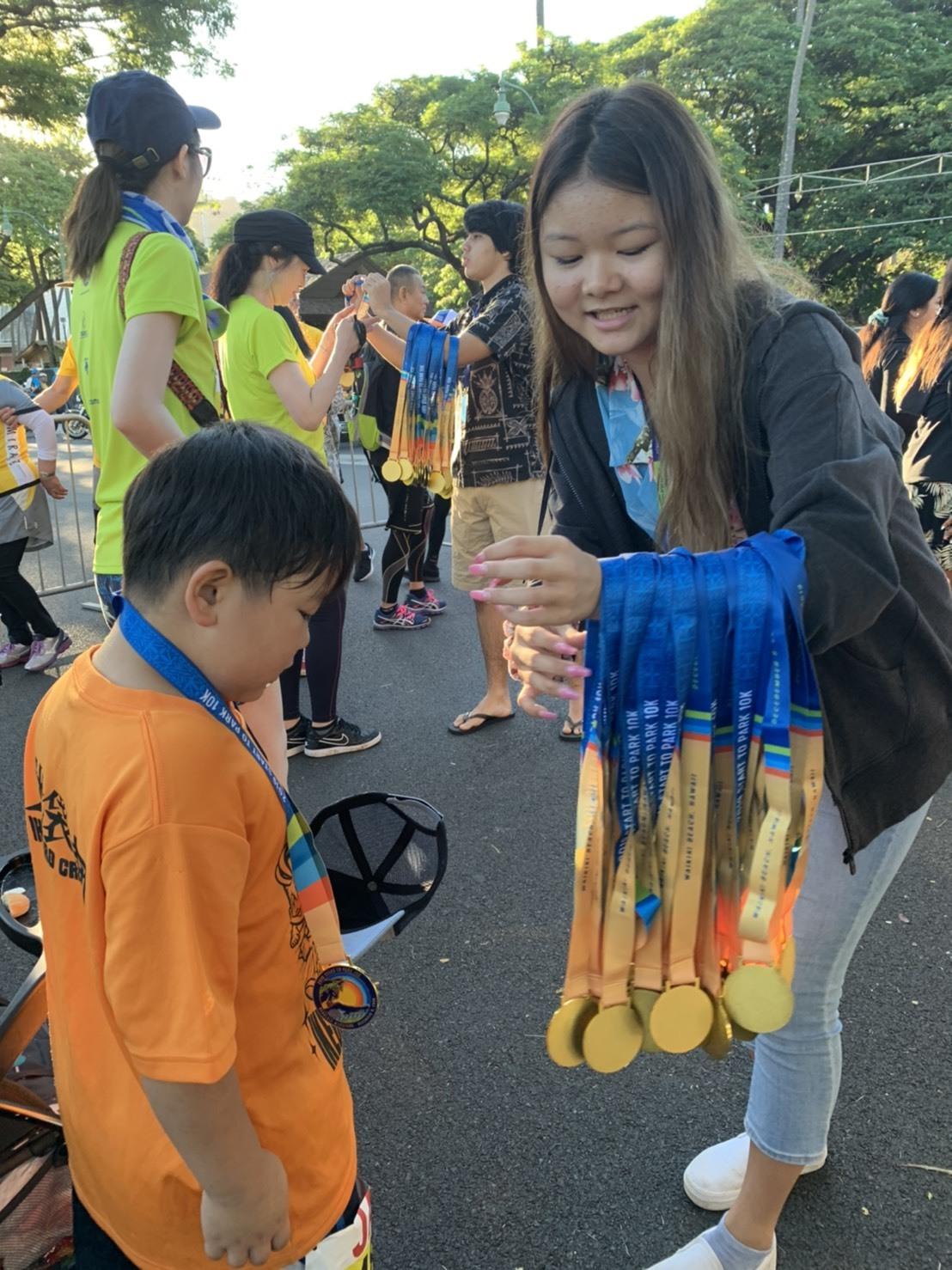 2019親子3代でホノルルマラソン参加!~お勧めのスケジュールからゴールまで~_f0011498_21263848.jpg