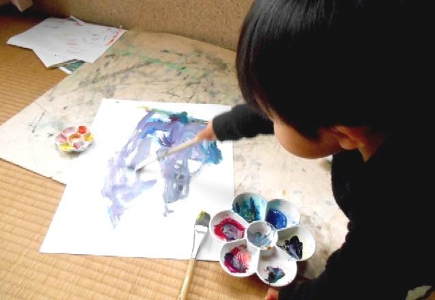 幼児のお絵かき_d0140806_1616776.jpg