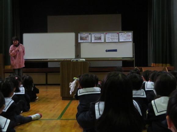 七郷幼稚園のお誕生日♪_c0352707_05583256.jpg