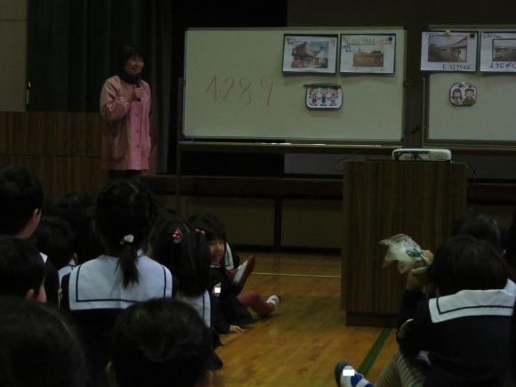 七郷幼稚園のお誕生日♪_c0352707_05595215.jpg