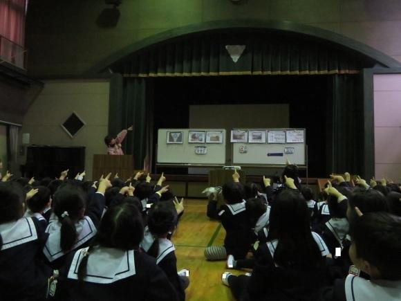 七郷幼稚園のお誕生日♪_c0352707_06083447.jpg