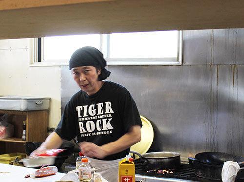 タイガーキャンセル!!!!  札幌自転車屋。_a0139912_17483551.jpg