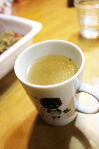 スープの秘密  札幌自転車屋。_a0139912_18352546.jpg