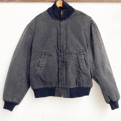 ~90\'s US made! Tankers JKT✨_a0182112_12362363.jpg